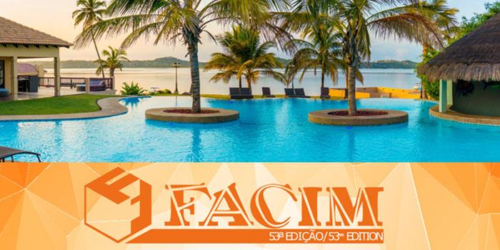 See you at the FACIM Trade Fair!