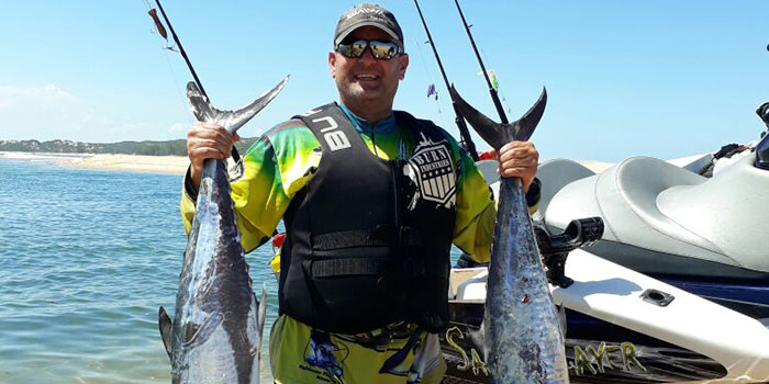 One of the most extraordinary fishing destinations in Africa